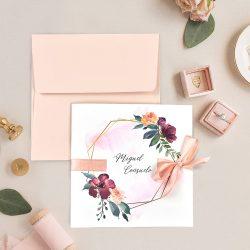 invitatii nunta 39708 elegante moderne