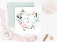 invitatii nunta 39723 clasica eleganta