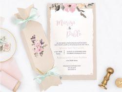 invitatii nunta 39726 eleganta moderna