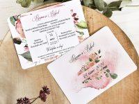 invitatii nunta 39781 elegante moderne ieftine