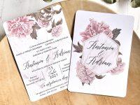 invitatii nunta 39783 elegante ieftine moderne