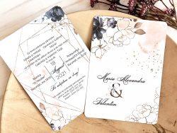 invitatii nunta 39787 elegante ieftine moderne