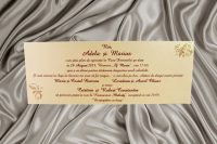 invitatii de nunta 1086