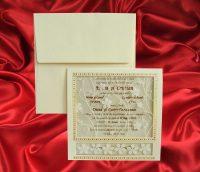 invitatii de nunta 1722