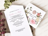 invitatii nunta 39777 elegante moderne ieftine