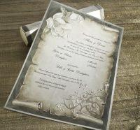 invitatii de nunta 30109