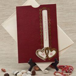 invitatii de nunta 5208
