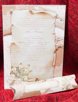 invitatii de nunta 20724
