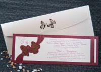invitatii nunta 1091