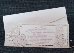 invitatii nunta 1105