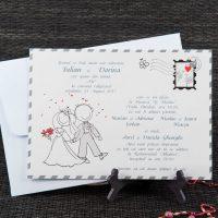 invitatii nunta 20440
