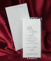 invitatii nunta 2528