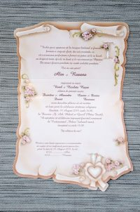 Invitatii Nunta 20475