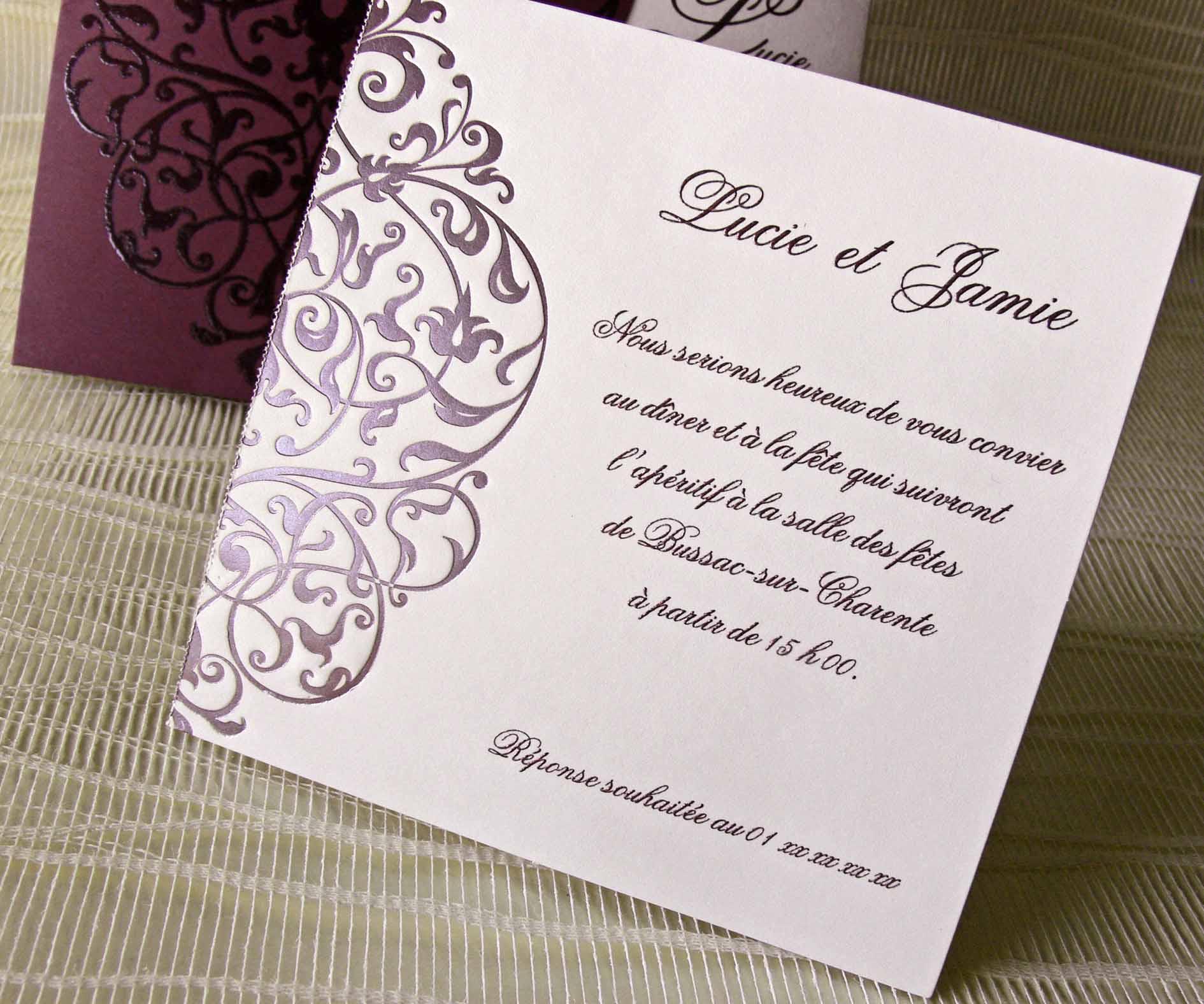 Invitatii Nunta 32812 Invitatii Garf