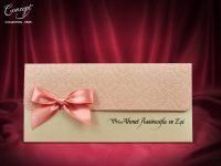 invitatie de nunta ieftina