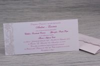 invitatii nunta cod 1175