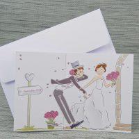 invitatii nunta haioase 1163