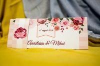invitatii nunta 203 ieftine