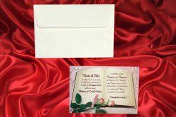 invitatii de nunta ieftine 2252
