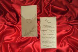 invitatii de nunta 2255