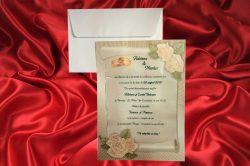 invitatii de nunta 2256