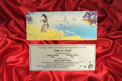 invitatii de nunta 2259