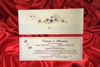 invitatii de nunta 2262