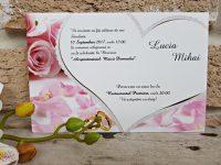 invitatii nunta ieftine tip feliciare
