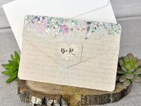 invitatii nunta vintage 39303