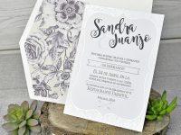 invitatii nunta 39318 vintage eleganta