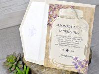 invitatii nunta borcan 39319