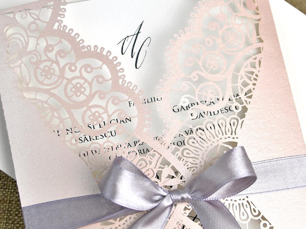 Invitatii Nunta 39381 Invitatii Garf