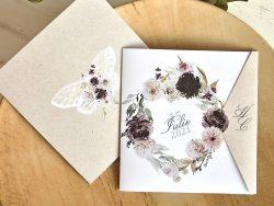 invitatii nunta 39774 elegante ieftine moderne