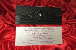 invitatii de nunta 455