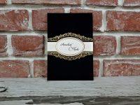 invitatie nunta 5556 eleganta
