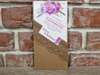 invitatie nunta 5593 elegana