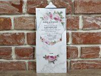 invitatie nunta 5595 eleganta