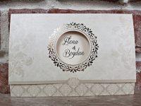 invitatie nunta 5623 eleganta