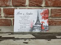 invitatie nunta 5643 moderna