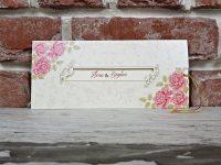invitatie nunta 5653 eleganta