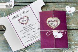 invitatii nunta 70335 visinii