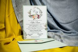 invitatii nunta 970 clasice