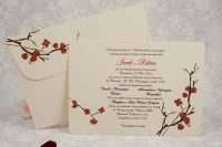 invitatii nunta 10165