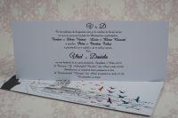 invitatii nunta 2186