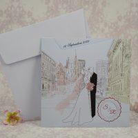 invitatii nunta 2189