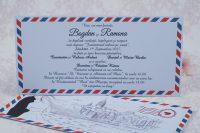 invitatii nunta 2183