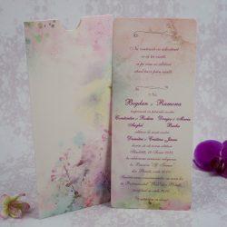 invitatii nunta 20184