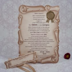 invitatii nunta 1086