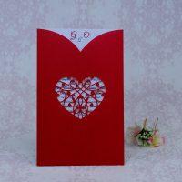 invitatii nunta gravate 2216