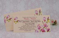invitatii nunta mov 2204